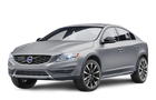 Volvo S60 Cross Country седан 2020 года